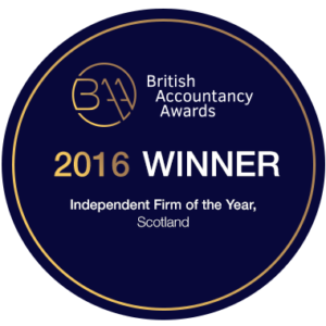 British Accountancy Award winners
