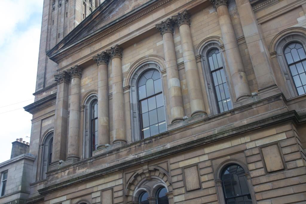 Nicolson Accountancy in Glasgow