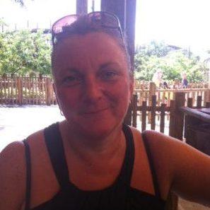 Sue Nicolson